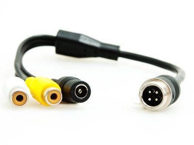câbles adaptateurs